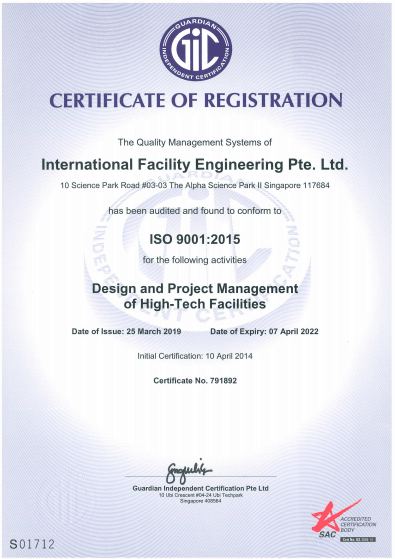 ISO _9001:2015